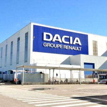 Dacia Pitesti
