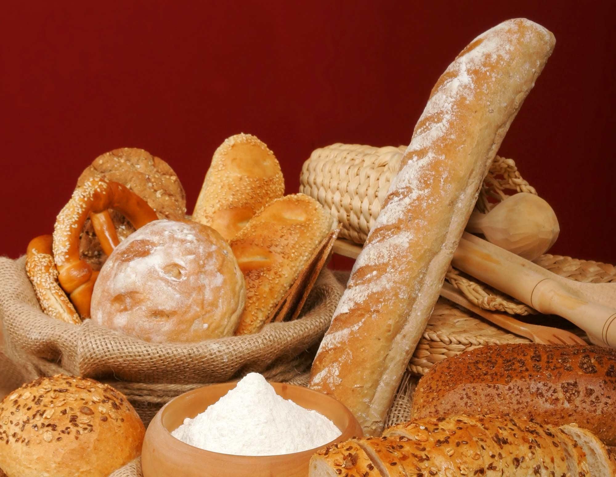 Fabrica de pâine Spicul