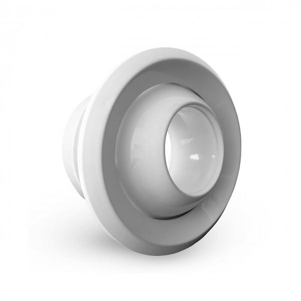 Difuzoare circulare tip jet
